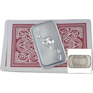 Ace of Spades Card Protector