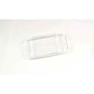 Acrylic Case - Rectangle Replacement