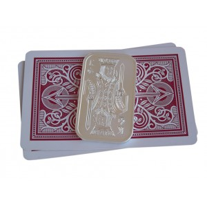 King of Spades Card Protector